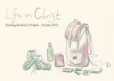 Life in Christ | The Book of Philippians